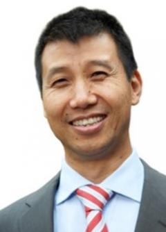 Guosheng Liu